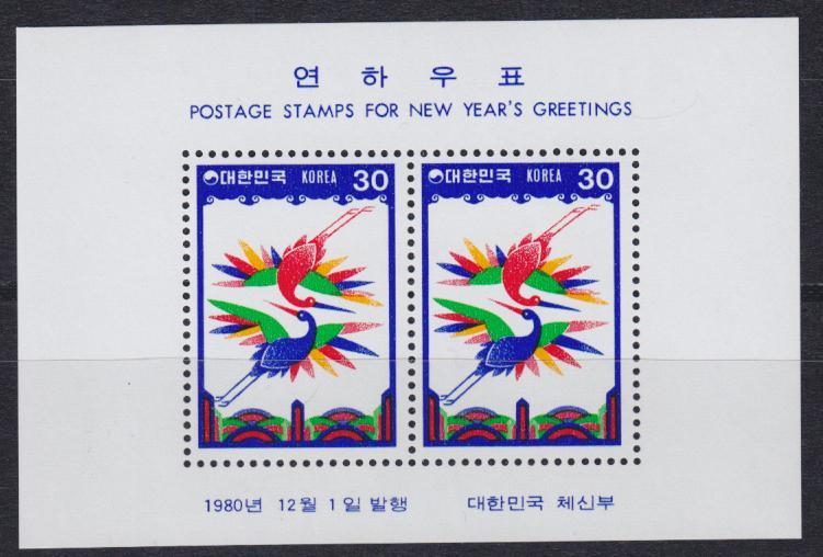птицы на почтовых марках