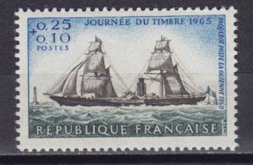 транспорт на почтовых марки